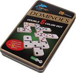 Hicreate Домино в жестяной коробке