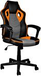Raidmax DK240 (черный/оранжевый)