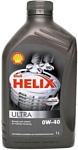 Shell Helix Ultra 0W-40 1л
