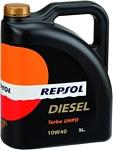 Repsol Diesel Turbo UHPD 10W-40 5л
