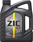 ZIC X7 LS 5W-30 6л