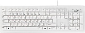 Genius SlimStar 130 White USB