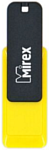 Mirex Color Blade City 4GB (13600-FMUCYL04)