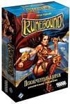 Мир Хобби Runebound Третья редакция Позолоченный клинок