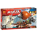 BELA Ninja 10448 Дирижабль-штурмовик