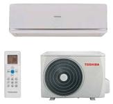 Toshiba RAS-09U2KH3S-EE / RAS-09U2AH3S-EE
