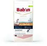 Bab'in Selective Junior Grain Free Poulet