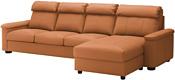 Ikea Лидгульт 092.920.42 (золотисто-коричневый)