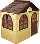 Doloni-Toys 01550/2 (бежевый/коричневый)