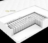 ЭОС Идеал Тип 1а 80x180 (трикотаж)