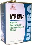 Honda ULTRA ATF DW-1 (08266-99964) 4л