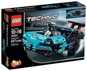 LEGO Technic 42050 Гоночный драгстер