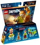 LEGO Dimensions 71206 Скуби-Ду