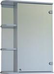 СанитаМебель Камелия-09.55 шкаф с зеркалом правый