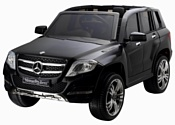 Wingo MERCEDES GLK300 LUX (черный)