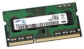 Samsung DDR3 1600 SO-DIMM 4Gb (M471B5173BH0-CK0)