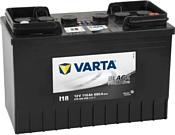 VARTA PROmotive Black 610404068 (110Ah)