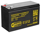 Kiper GP-1272 F2