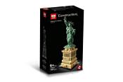 Lepin Creator 17011 Статуя Свободы аналог Lego 21042
