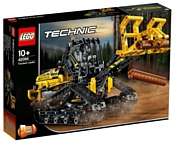 LEGO Technic 42094 Гусеничный погрузчик