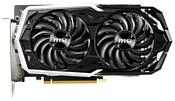 MSI GeForce GTX 1660 1845MHz PCI-E 3.0 6144MB 8000MHz 192 bit HDMI HDCP ARMOR OC