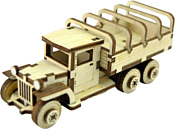 Lemmo Советский грузовик ЗИС-5ВП