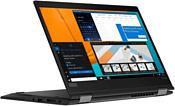 Lenovo ThinkPad X13 Yoga Gen 1 (20SX0001RT)