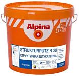 Alpina Expert Strukturputz R 20. База 1 (16 кг)
