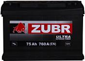 Zubr Ultra (75Ah)