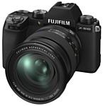 Fujifilm X-S10 Kit