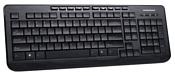 Modecom MC-5005 Black USB