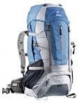 Deuter Futura Pro 42 grey/blue