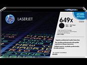Аналог HP 649X (CE260X)