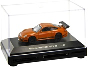 Wellitec CR Porsche 911 (997)