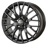 Proma GT 6x15/4x100 D60.1 ET50 Черный матовый