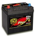 ZAP Plus JL 56069 (60Ah)