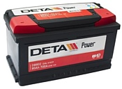DETA Power DB802 L (80Ah)