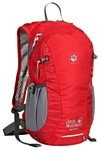 Jack Wolfskin Ham Rock 12 red (red fire)