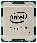 Intel Core i7-6900K Broadwell E (3200MHz, LGA2011-3, L3 20480Kb)