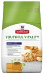 Hill's Science Plan (1.5 кг) Feline Adult 7+ Youthful Vitality Chicken & Rice
