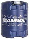Mannol TS-4 SHPD 15W-40 10л