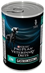 Pro Plan Veterinary Diets Canine EN Gastrointestinal canned (0.4 кг) 12 шт.