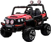 RiverToys Buggy 4WD O333OO (красный)