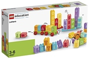 LEGO Education PreSchool DUPLO 45027 Английский Алфавит