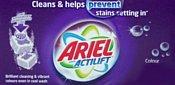 Ariel Actilift Colour Tablets 56шт.