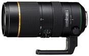 Pentax D FA* 70-200mm f/2.8 ED DC AW HD