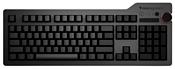 Das Keyboard 4 Ultimate Cherry MX Brown Black USB