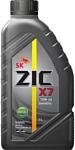 ZIC X7 Diesel 10W-40 1л
