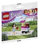 LEGO Friends 30396 Тележка с кексами