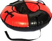 Bubo Snowball 800 мм (красный/черный)